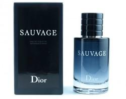 Dior Sauvage pour homme 100 ml