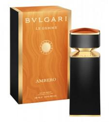 "Bvlgari ""Le Gemme Ambero men"" 100 ml edp"