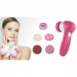 Массажер 5 in 1 beauty care massager