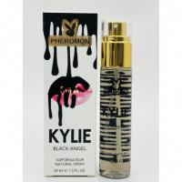 Духи с феромонами Kylie Black Angel for women 45ml