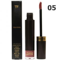 Блеск для губ Tom Ford Lip Lacquer Liquid Patent 2.7 ml # 5 - Corset