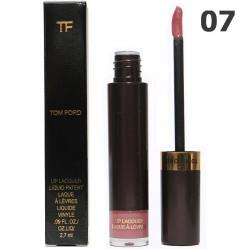 Блеск для губ Tom Ford Lip Lacquer Liquid Patent 2.7 ml # 7 - Ravageur