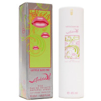 Salvador Dali Little Kiss Me for women 45 ml