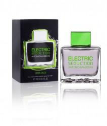 Antonio Banderas - Туалетная вода Electric Seduction In Black 100 ml.