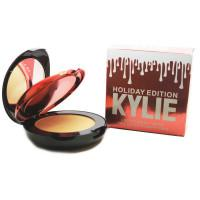 Пудра Kylie Holiday edition 2 in 1 powder cake 10g #2