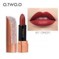 Помада для губ O.TWO.O Galaxy s Kiss Lipstick (арт. LE001) №07