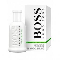 Hugo Boss - Туалетная вода Boss Bottled Unlimited 100 ml.