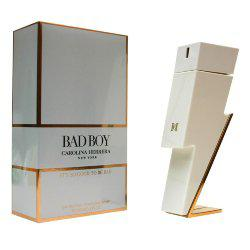 Carolina Herrera Bad Boy White edt for men 100ml