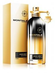 Montale Aoud Night edp 100 ml