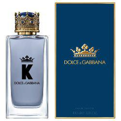 Dolce & Gabbana by K edt for men 100 ml