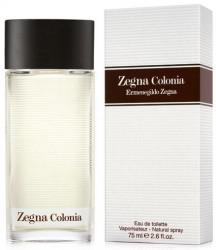 "Ermenegildo Zegna ""Zegna Colonia"" EdT for men 100ml"