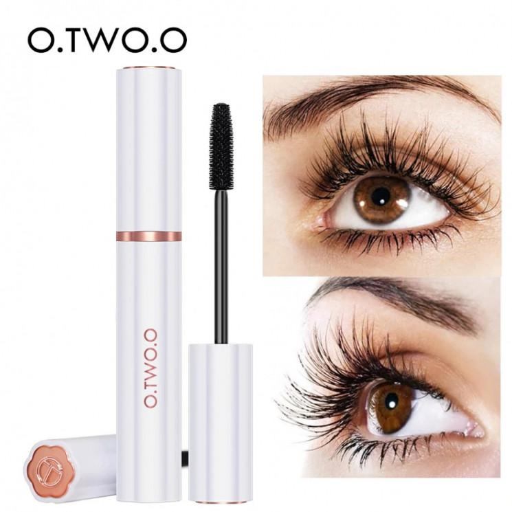 Тушь для ресниц O.TWO.O Secret Fragrance Thick Mascara 10ml (арт. 1010)