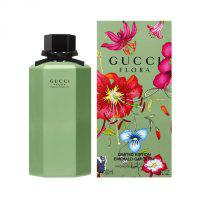 Gucci Flora Limited Edition Emerald Gardenia for women edt 100 ml