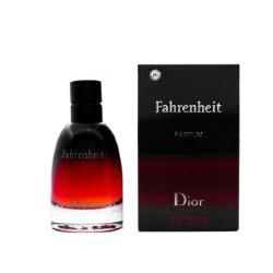 Dior Fahrenheit PARFUM for men 75 ml ОАЭ