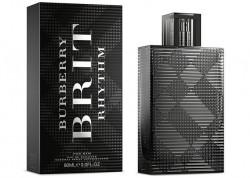 Burberry - Туалетная вода Brit Rhythm For Men 100 ml.