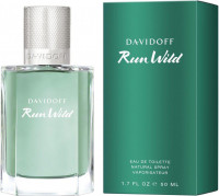 Davidoff Run Wild edt for men 100 ml