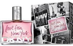 Donna Karan - Туалетная вода DKNY Love From New York Men 90 ml.