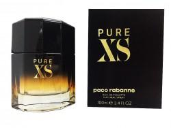 "Paco Rabanne ""Pure XS Black"" 100ml"