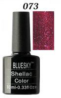NEW!!! Гель лак Bluesky Nail Gel 073