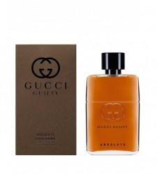 Gucci Guilty Absolute for men 90 ml