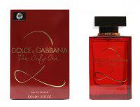 DOLCE & GABBANA The Only One 2 edp for women 100ml ОАЭ