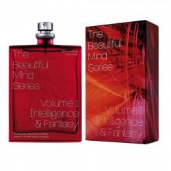 Escentric Molecules - Парфюмированная вода The Beautiful Mind Series Volume 1 100 ml (w)