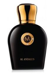 Moresque Al Andalus black collection 50ml