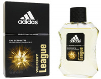 Adidas Victory League For Him  eau de toilette 100 ml (оригинал)