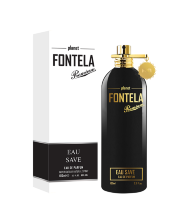 Fontela premium eau Save for men 100 ml
