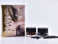 Набор для глаз Kylie long wear gel eyeliner 2 in 1