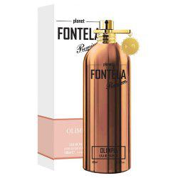 Fontela premium Olimpia for women 100 ml