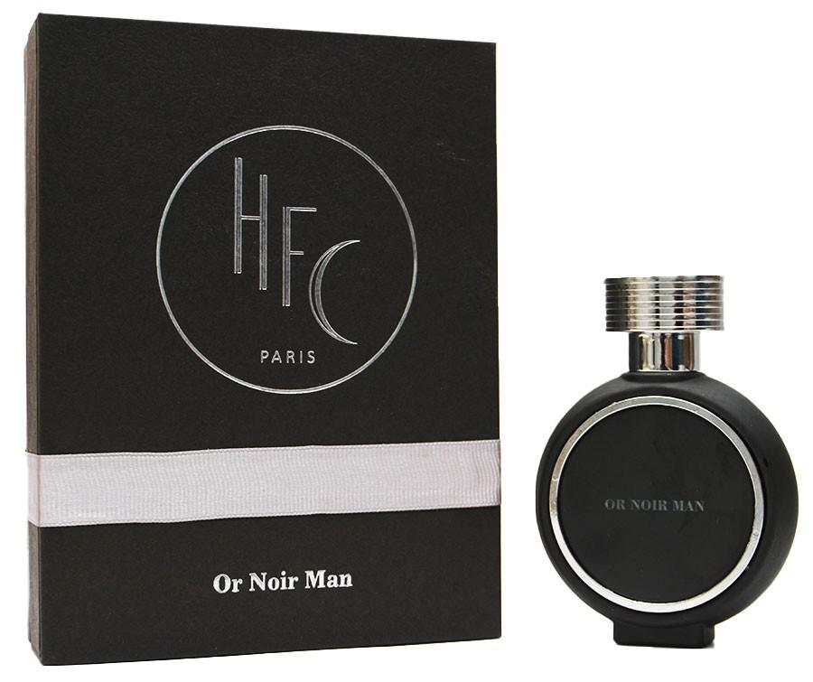 HFC Or Noir Man 75ml