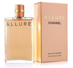 "Chanel ""Allure"" for women 100ml"