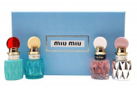 Набор Miu Miu for women 4x20ml  (№1)