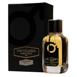 "NROTICuERSE Narcotic Vip ""Chic No 70"" 3021, edp for men 100ml"