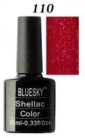 NEW!!! Гель лак Bluesky Nail Gel 110
