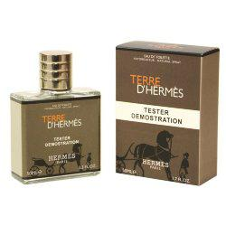 "Тестер Hermès ""Terre d'Hermès"" edt for men, 50ml ОАЭ"