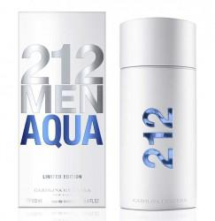 "Carolina Herrera ""212 Men Aqua"" 100ml"